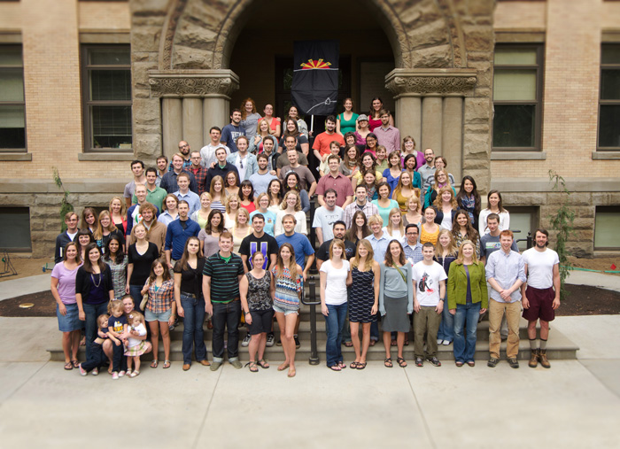 Whitman College Class of 2006 - Fall 2011