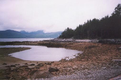 moresby island