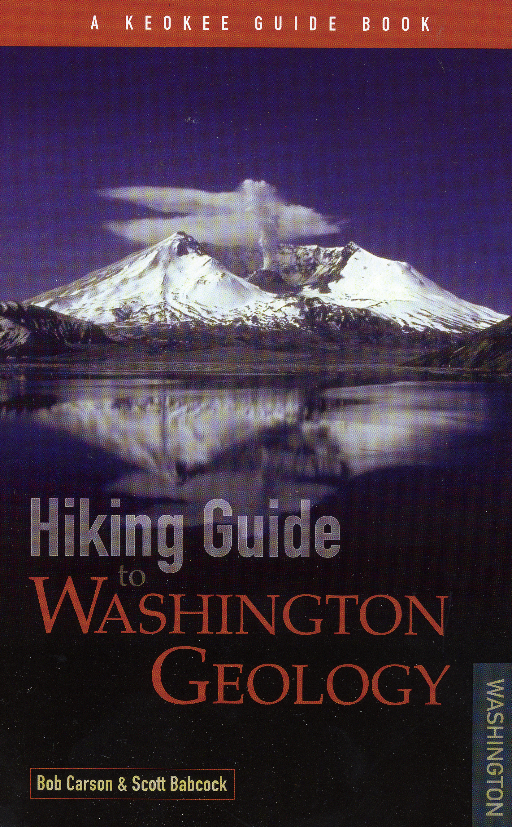 Hiking Guide WA geology