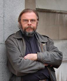 Mark Abrahamson