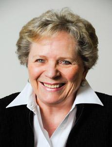 Nancy Bell Evans