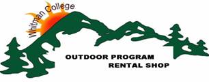 Rental Shop Logo