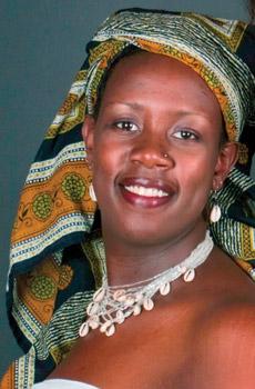 Wanjiru Kamau-Rutenberg '01