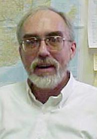 Bruce Magnusson