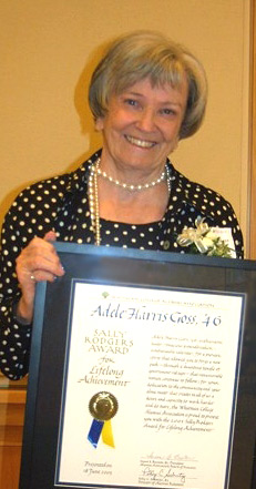 Adele Harris Goss