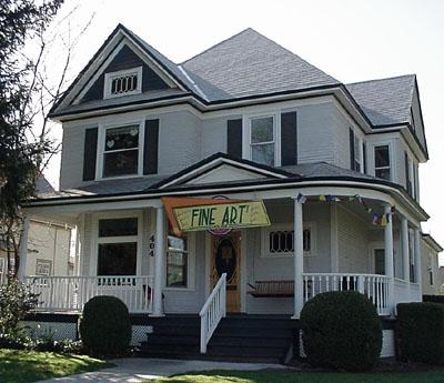Fine Arts House