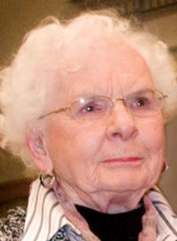 Elizabeth Welty