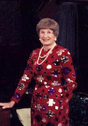 Margaret Charters Thrailkil