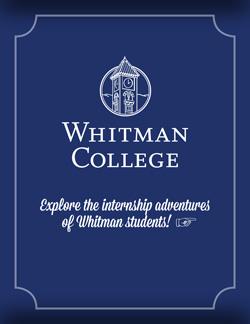 whittie internships cover