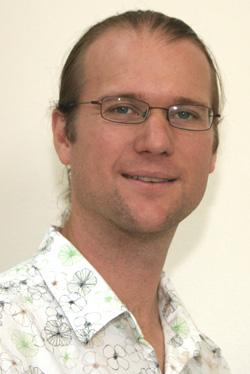 Patrick Frierson