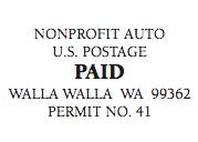 Non-Profit Bulk (CASS Certified)