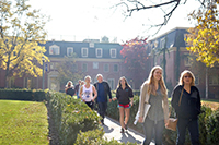 Whitman College's Family Weekend 2015 will begin 3:00 pm Friday, October 23 and will end Sunday, October 25.