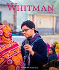 Whitman Magazine Winter 2018