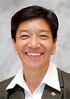 Washington State Supreme Court Justice Mary Yu