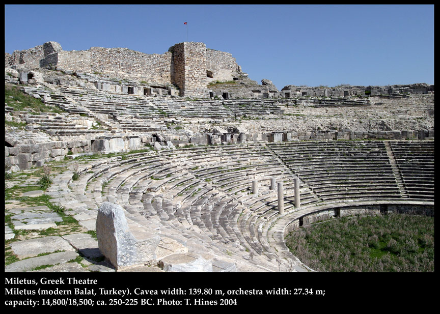Miletus.Greek.Theatre