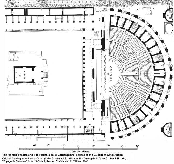 The Brooklyn Botanic Garden besides Architecture Houses Sketch additionally 2 further The Romans Housing together with ments. on very small house plans