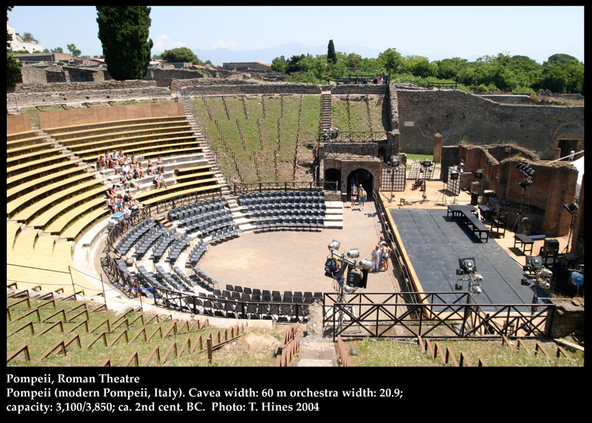 influence of ancient greek theatre on modern theatre But all that tells us is why we should study ancient theatre, not why we should perform it, and didaskalia is concerned with performance greek and roman plays have more going for them than a lasting influence: they remain some of the most powerful, moving, provocative, funny, biting, witty, and pertinent dramas there are.